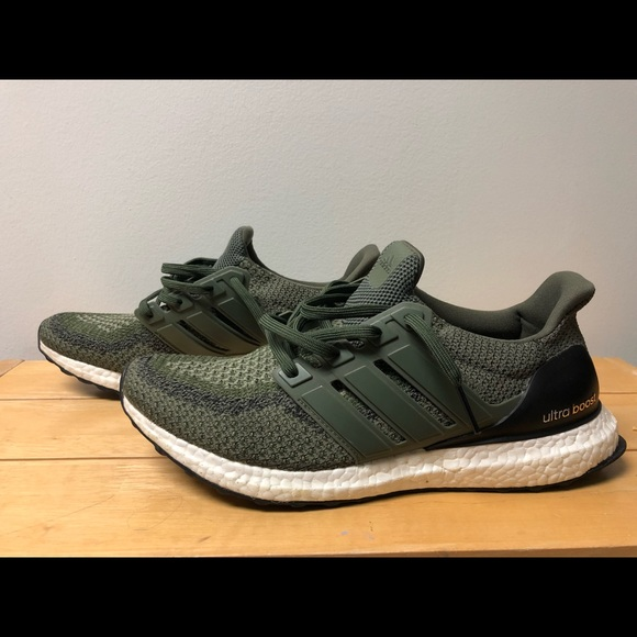 san francisco 1cacc a17f6 ... uk adidas ultra boost olive 2.0 527ec 0cb70 aliexpress mens adidas ado  ...